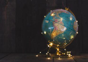 角聲全球網站 迎接新時代
